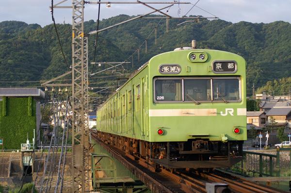 線 jr 奈良