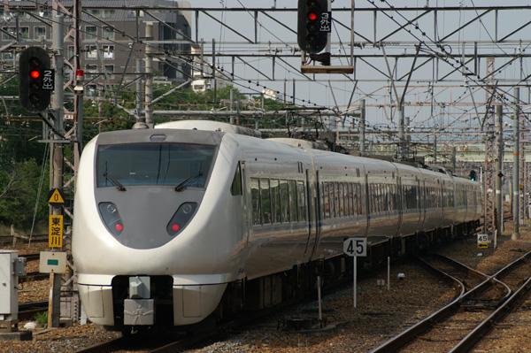 関西中心の鉄道写真:雷鳥減便、...