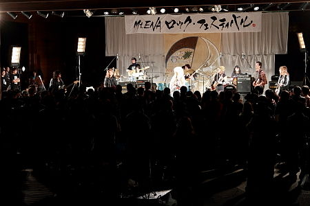エナロック2011_ENA ROCK SUPER SESSION
