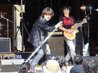 エナロック2011_ROCK'NROLL SUICIDE