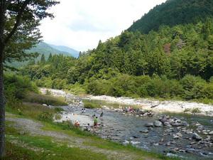 2008年秋キャンプ_1_2