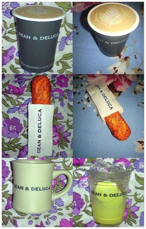 pepsi NEX x DEAN & DELUCA magnet collection (2010) tokyo mug