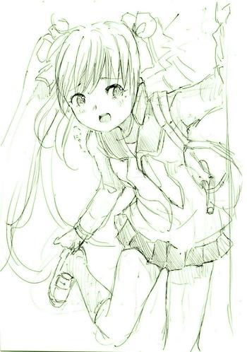 miku_chikoku