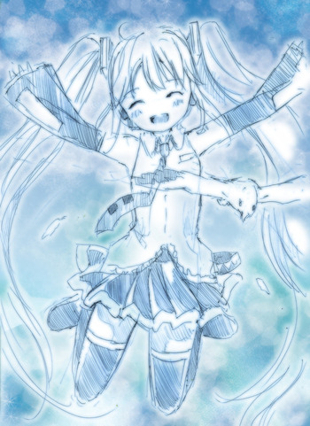 miku_flight
