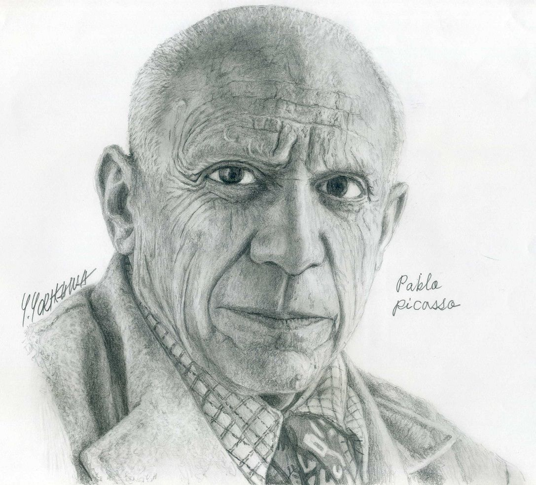 パブロ・ピカソの画像 p1_32