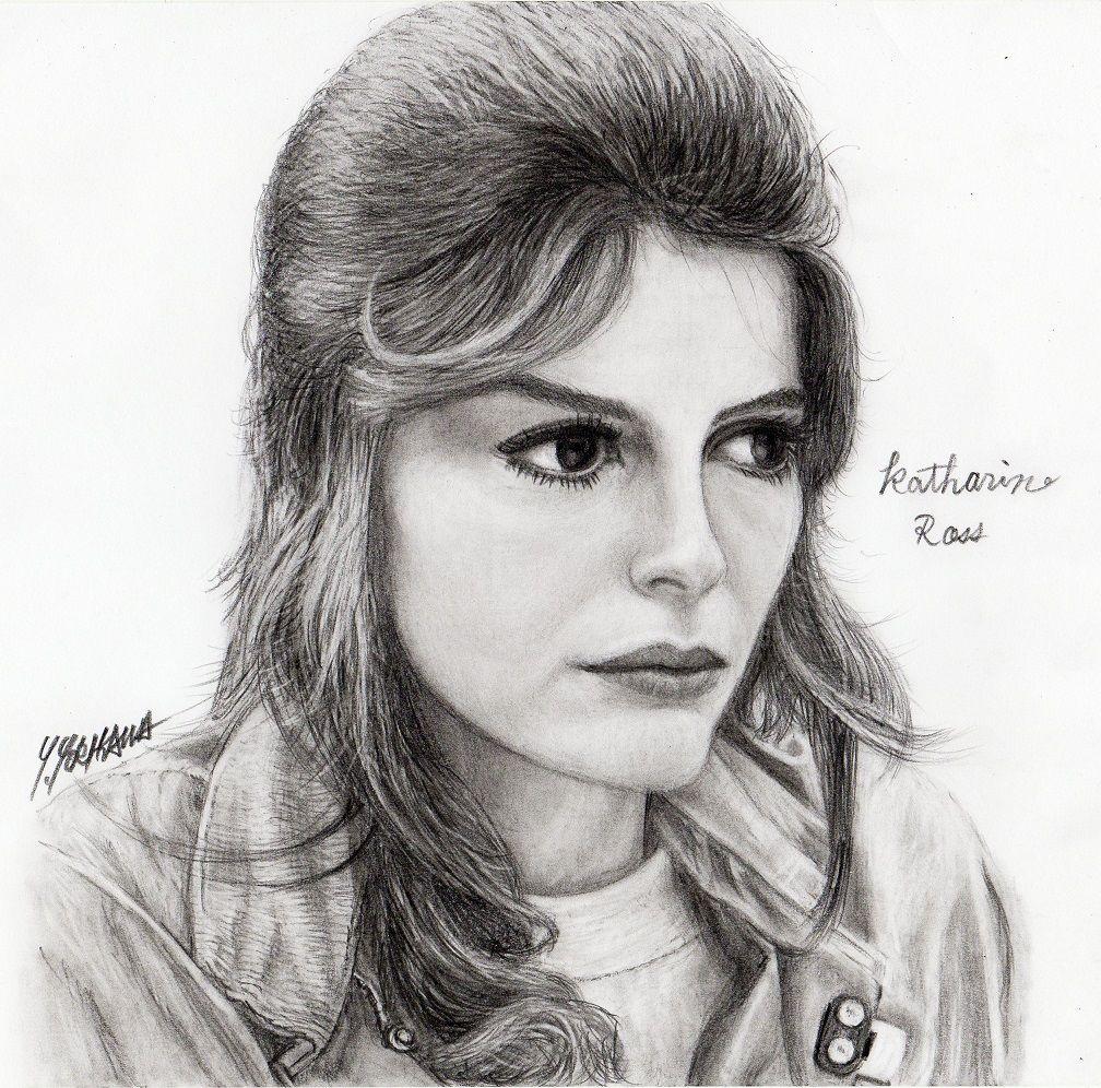 キャサリン・ロスの画像 p1_3