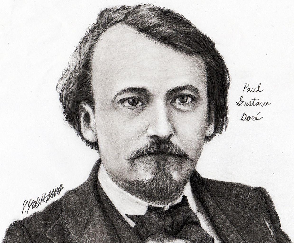 ギュスターヴ・ドレの画像 p1_33