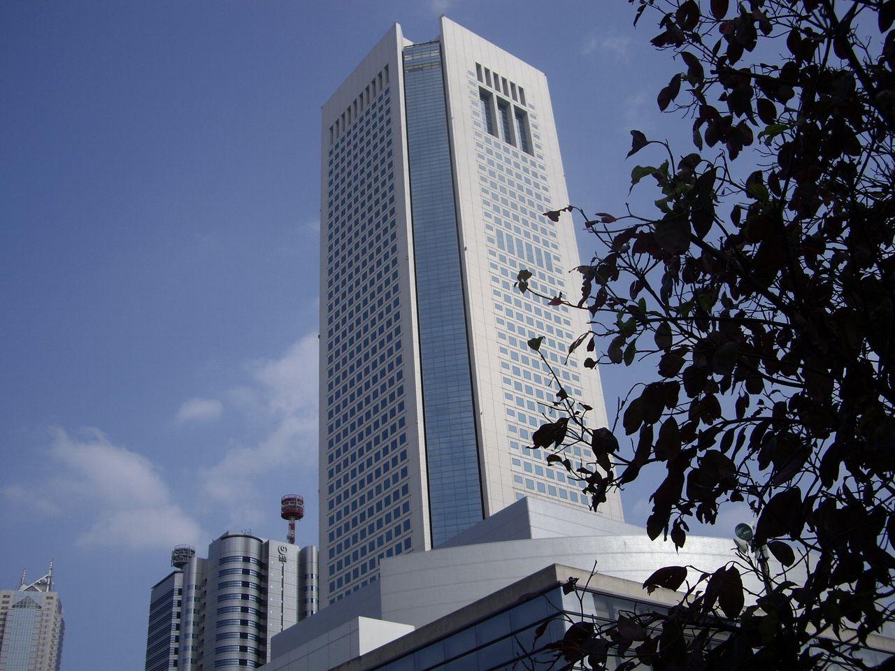 東京オペラシティ4