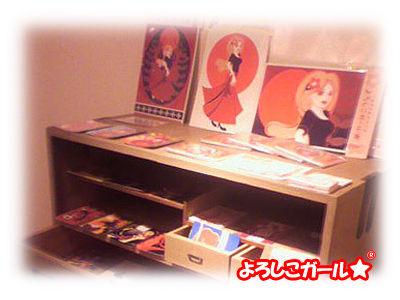 ファンタジーよろしこガール☆作品とグッズ グループ展示にて