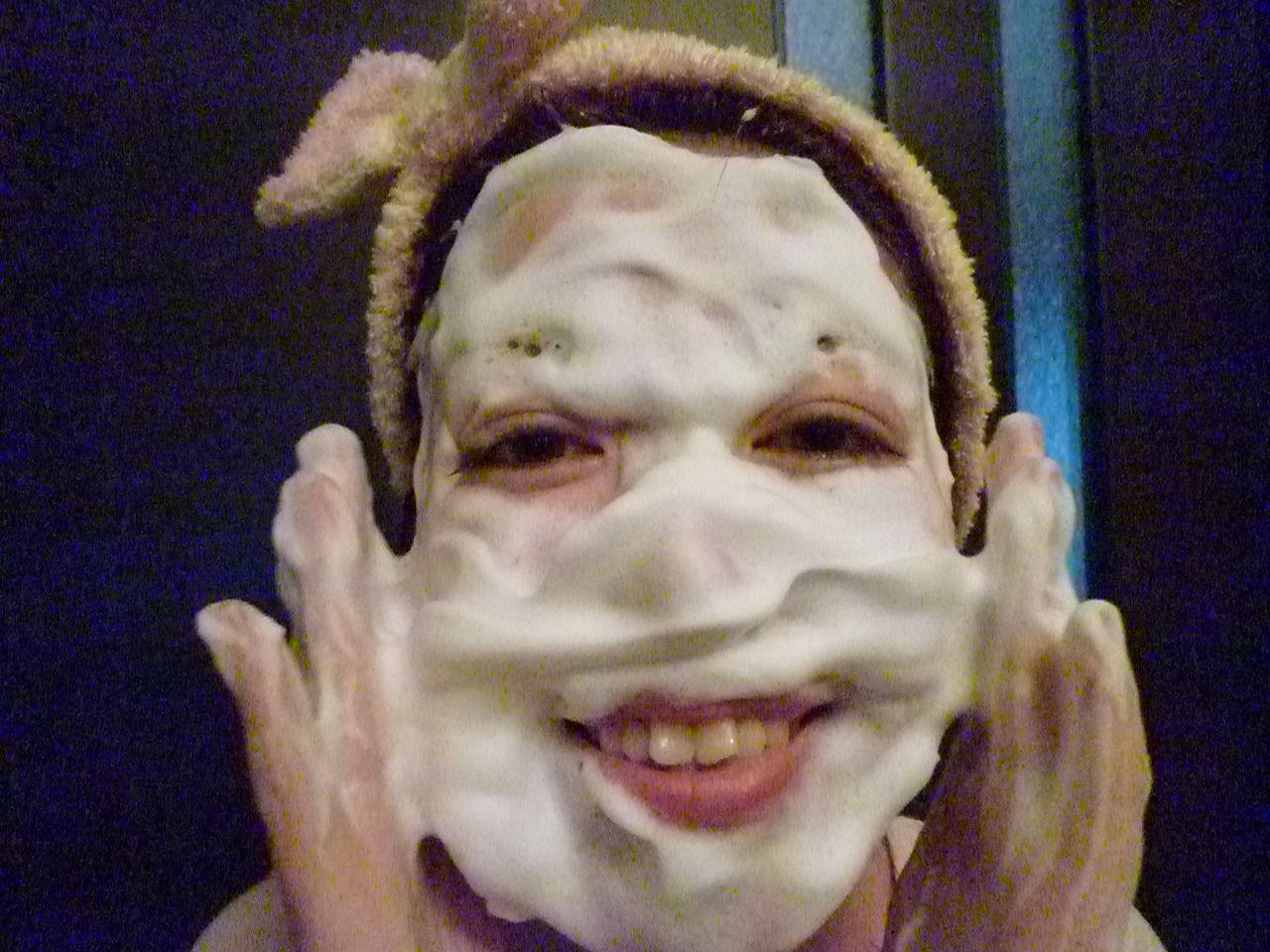【比較写真あり】造顔マッサージで顔は ...