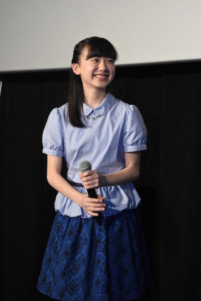 【必見】芦田愛菜ちゃん(12)が大人の女性に成長していてワロタwwwww