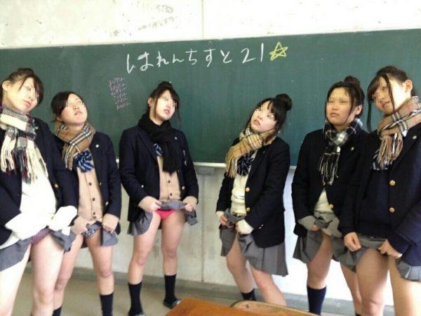 【画像】クラスのJK「あの男の先生うざくない?wちょっとイタズラしちゃおうよ(笑)」