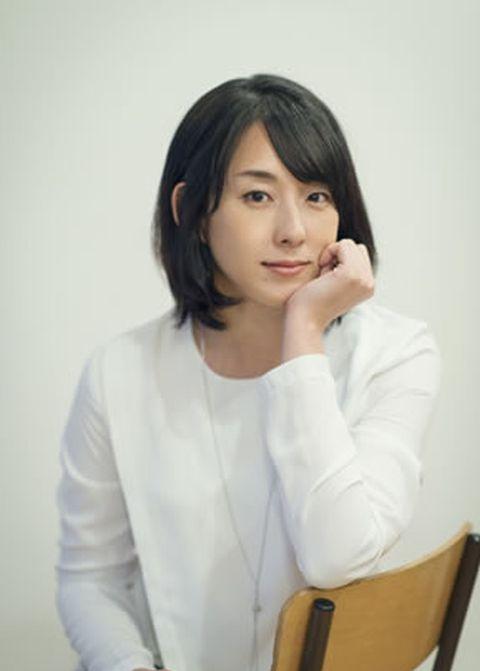 女優・石橋けい、乳首モロだし濡れ場!セシルのもくろみ出演女優が脱いだ!
