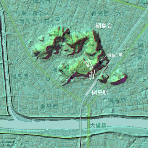 綱島公園_1