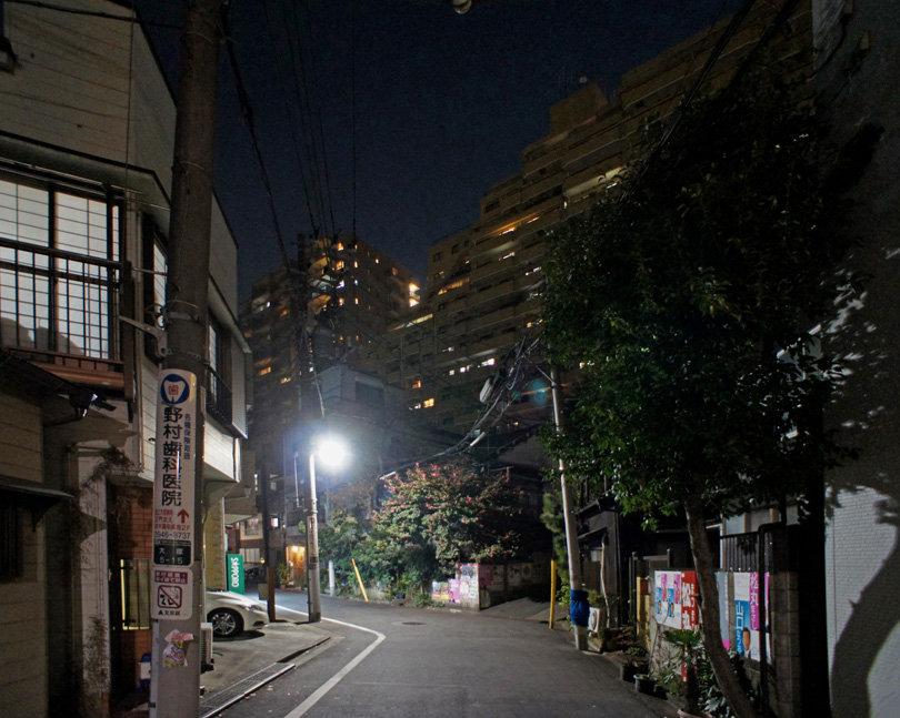 「新大塚 夜」の画像検索結果
