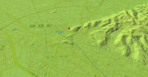 0503_狭山丘陵の階段1