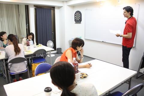 新宿御苑前のスペイン語教室ヨルスペ(初中級編)