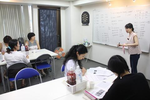 初心者クラス初級編_東京新宿のスペイン語スクールヨルスペ