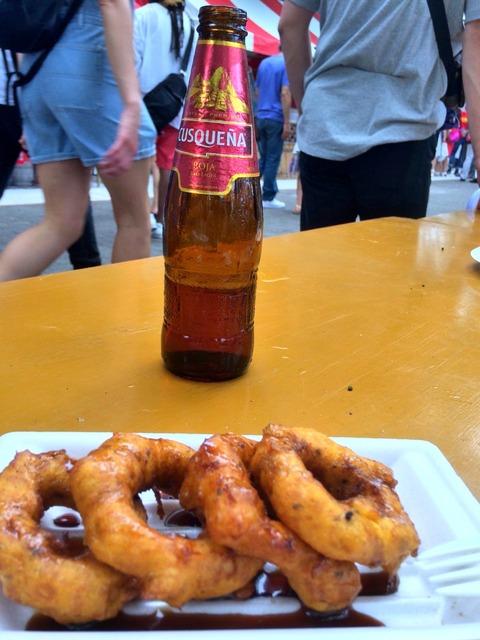 美味しいペルー2016_新宿のスペイン語クラスヨルスペ