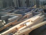 土台の材木