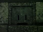 笑顔に見える?