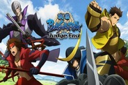 ���BASARA Judge End