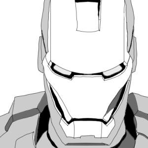 アイアンマン