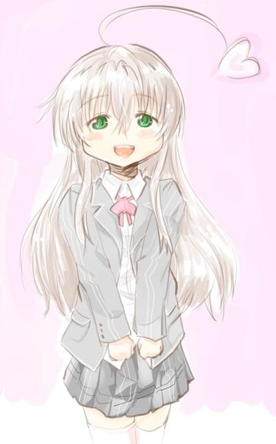 ニャル子さん6