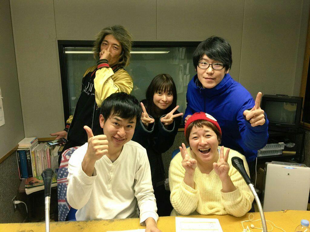 ハッピーマンデー生放送  年末スペシャル