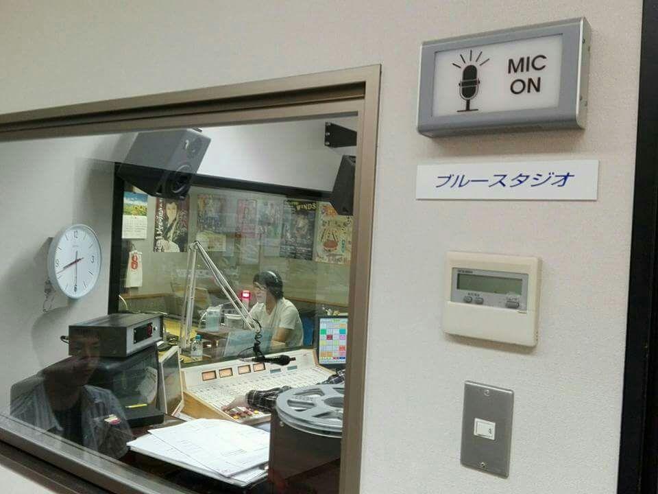 今夜、和歌山放送ラジオ  藪下将人のハッピーマンデー