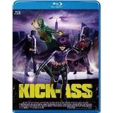 キックアス Blu-ray(特典DVD付2枚組み)