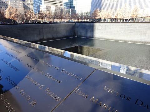 2017-1-Jan 092 Lower Manhattan - One World Trade Center