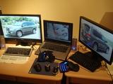 自宅PC環境