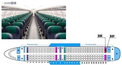 セブパシ A320