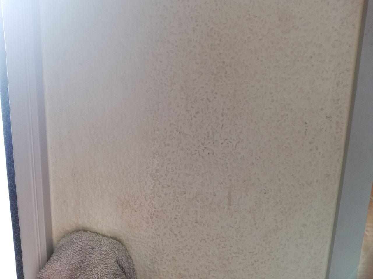 達成感があって疲れないのに部屋がキレイになる壁紙掃除 節約ママのこだわり掃除
