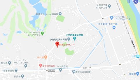 小竹町総合運動公園