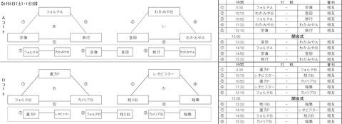 8/3(土)