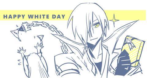 ホワイトデイ1