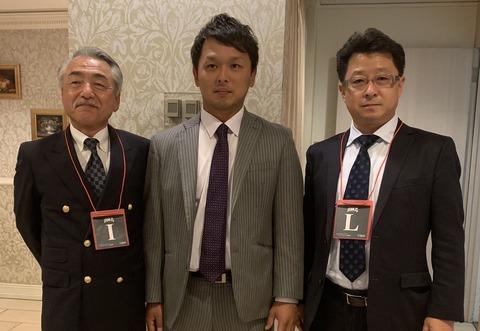 キャッチャー_田村選手