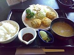 軽井沢ドライブ2008・夏 (2):出発〜ランチ