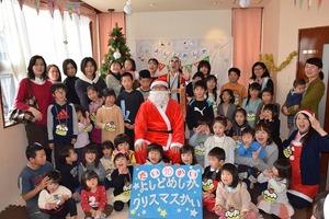 2015よしどめ歯科クリスマス会