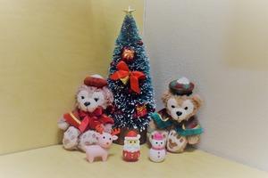 よしどめ歯科クリスマス2019