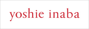 yoshie inaba official site