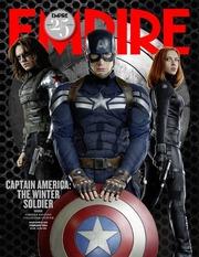キャプテンアメリカウィンターソルジャー