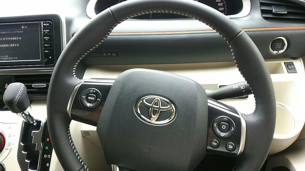 jazwinの車情報ブログトヨタ 新型シエンタ購入検討されている方へコメント