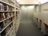 2006.12.21成蹊情報図書館5