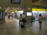 鉄農視察 岐阜駅6