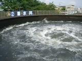 朝霞浄水場2
