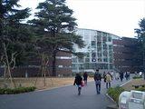 2006.12.21成蹊情報図書館1
