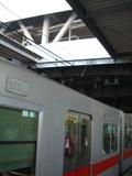 鉄農視察 西宮駅6